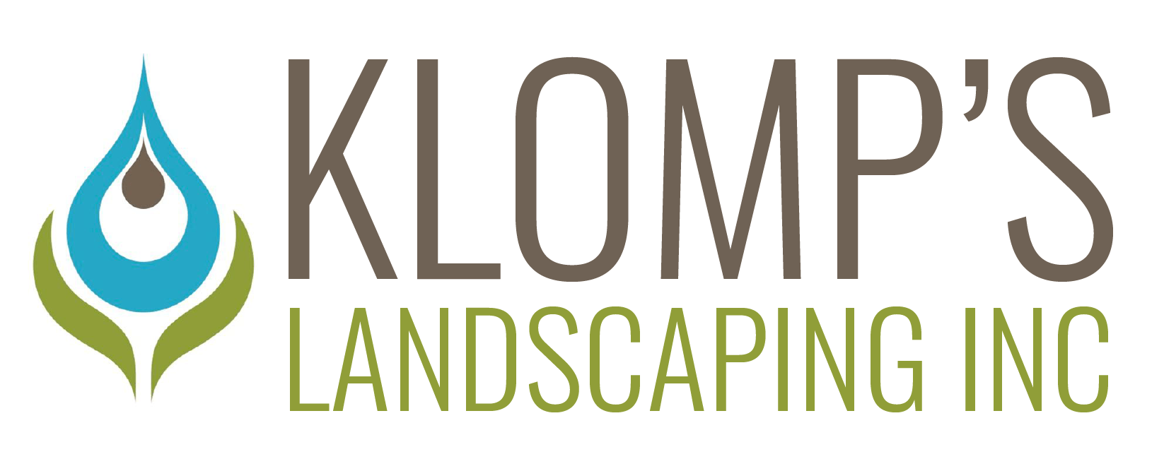 Klomp's Landscaping