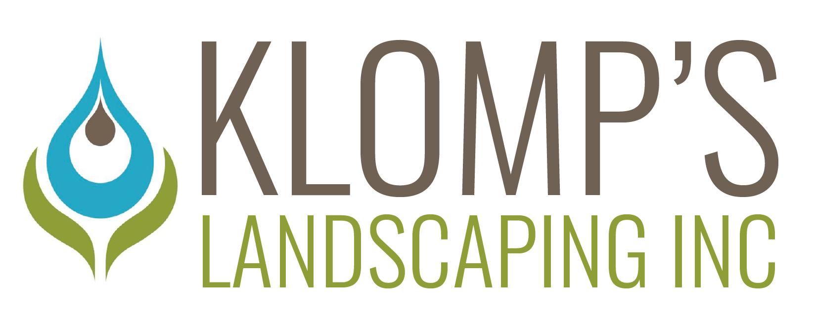 Klomp's Landscaping
